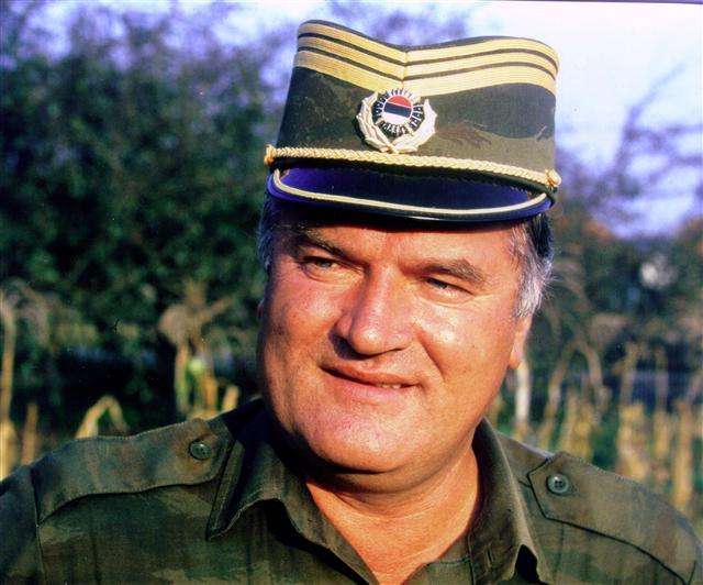 Генерал Ратко Младић крив и за убиства док није био у бившој БиХ