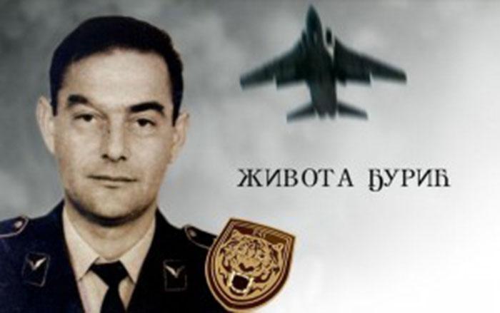 Бесмртни херој – потпуковник Живота Ђурић