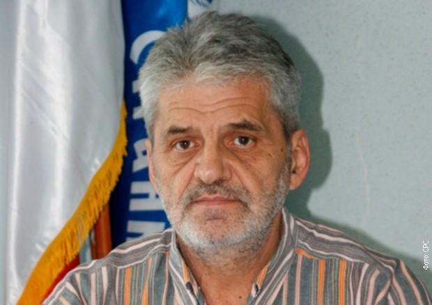 Преминуо Зоран Красић