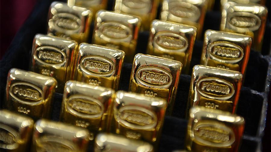 РТ: Русија своје злато не даје никоме, а у САД-у га нема