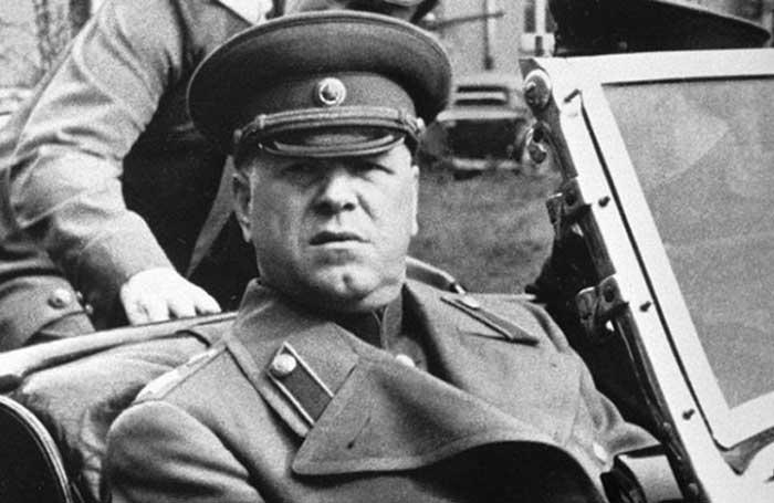 РТ: У Немачкој откривен споменик маршалу Жукову