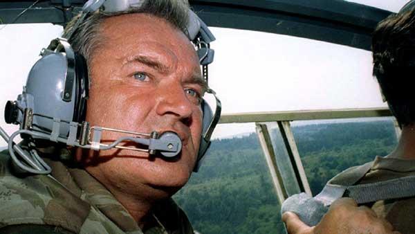 Odbijen zahtev odbrane generala Mladića da ukine imunitet šefu pritvorskih lekara