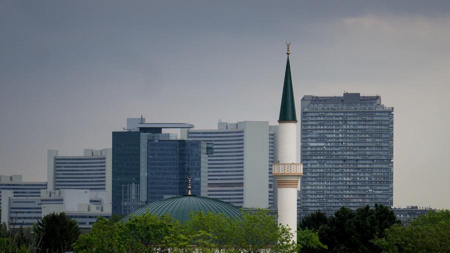 РТ: Аустрија затвара седам џамија