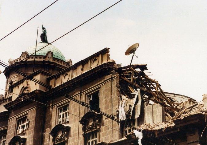 Italija ustupa Srbiji dokumenta o posledicama NATO agresije