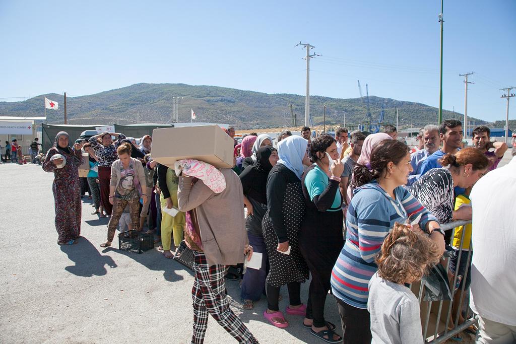 УНХЦР: Потребно убрзати протеривање миграната након одбијања азила