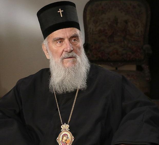 СПЦ: Патријарх Иринеј се неће извинити Ђукановћу