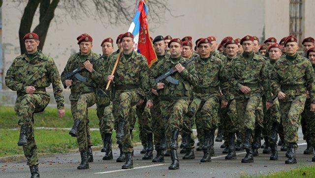 Србски падобранци одали почаст руским војницима на Дан Ваздушно-десантних снага РФ