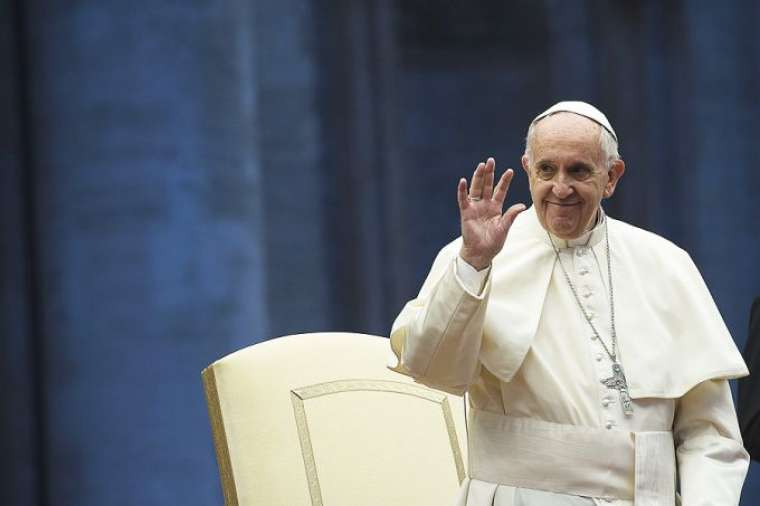Римокатоличка црква прогласила смртну казну недопустивом