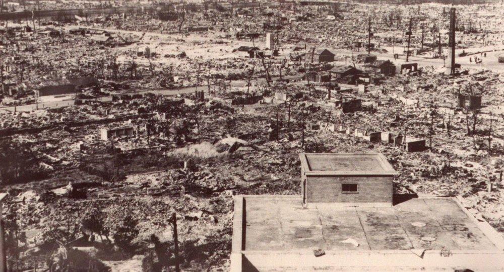 Хирошима: Највећи ратни злочин у историји човечанства