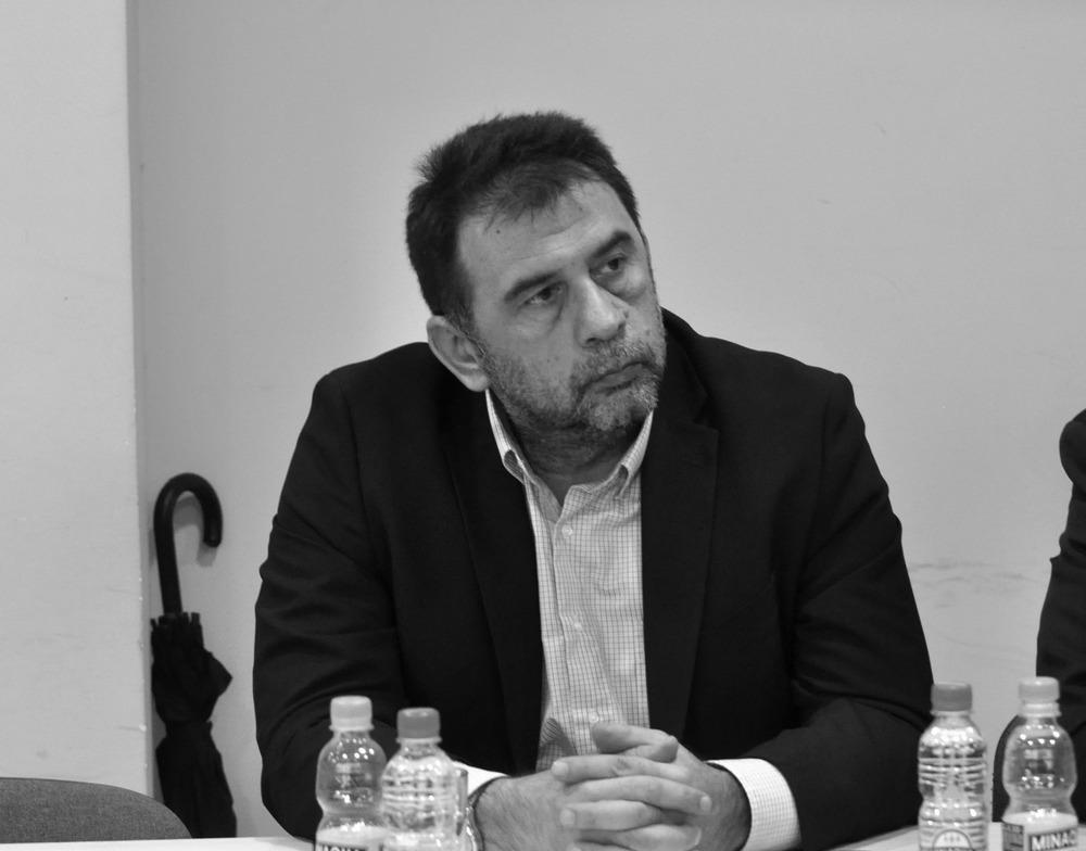 Preminuo je Željko Cvijanović