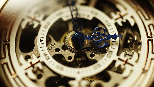 Усвојен предлог Закона о рачунању времена