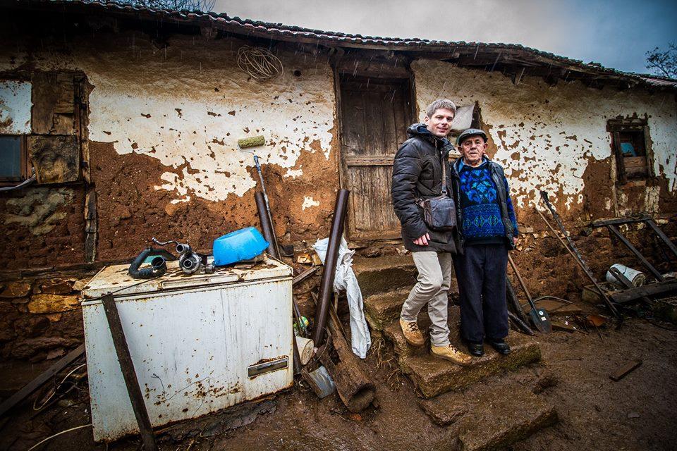 Gujon: Kucaću na sva vrata, neću odustati od pomoći Srbima