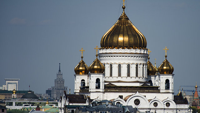 Синод РПЦ позвао поглаваре других помесних цркава да иницирају свеправославну расправу о ситуацији у вези са црквом у Украјини