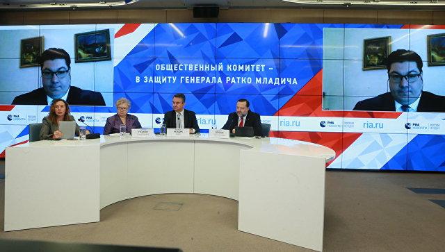 Дарко Младић: Надамо се да је ово почетак поштеног процеса против генерала Младића