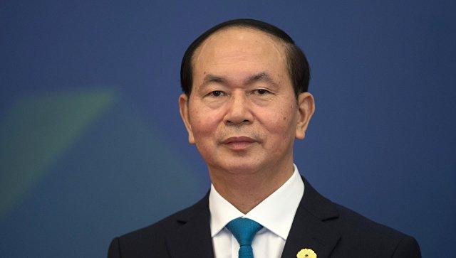 Преминуо председник Вијетнама