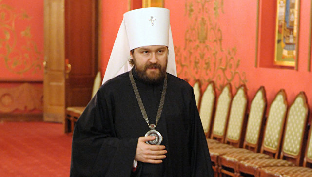 Митрополит Иларион: Председници држава не треба да се мешају у црквена питања