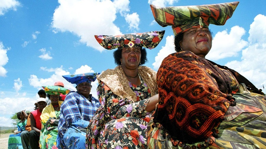 РТ: Намибија прати кораке Јужне Африке у експропријацији земљишта од белаца
