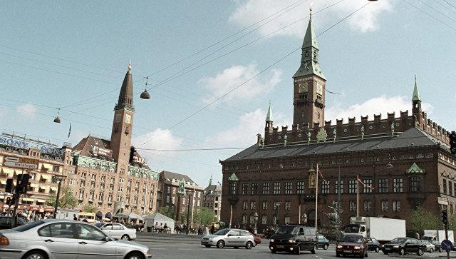 """У Данској предлажу закон који предвиђа затвор за """"проруску"""" позицију"""