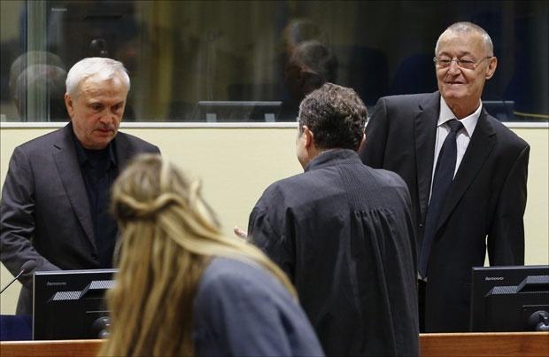 Tužioci u haškom procesu Stanišiću traže prihvatanje iskaza novih svedoka