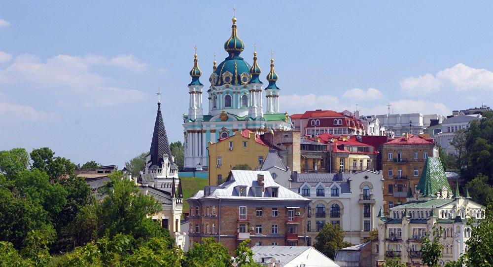 Врховна рада Украјине подржала закон о предаји Андрејевске цркве васељенском патријарху