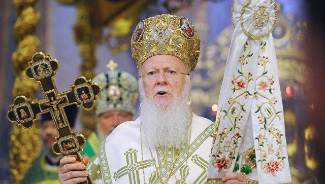РПЦ: Иза акција Цариградске патријаршије у Украјини стоје САД