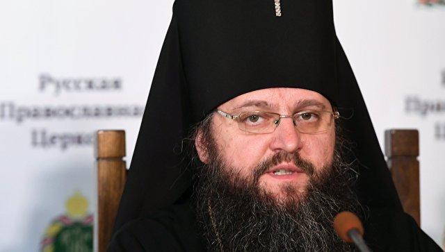Украјинска црква критиковала изјаву Филарета о преименовању неканонске цркве