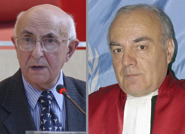 У Хагу донете две супротне одлуке: Не зна се ко суди Караџићу