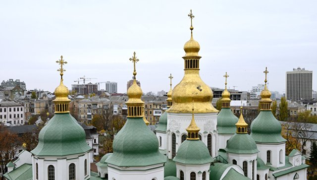 SPC: Vaseljenski patrijarh ne krije da se sve radi u saradnji sa raskolnicima i unijatima