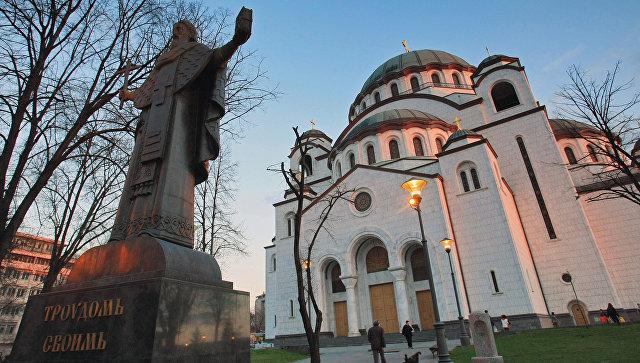СЦП: Цариградска Патријаршија донела канонски неутемељену одлуку да рехабилитује двојицу вођâ расколничких групација у Украјини