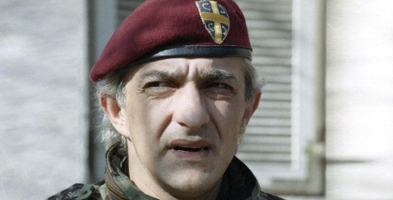Капетану Драгану одбијен захтев за условно пуштање на слободу након две трећине одслужене затворске казне