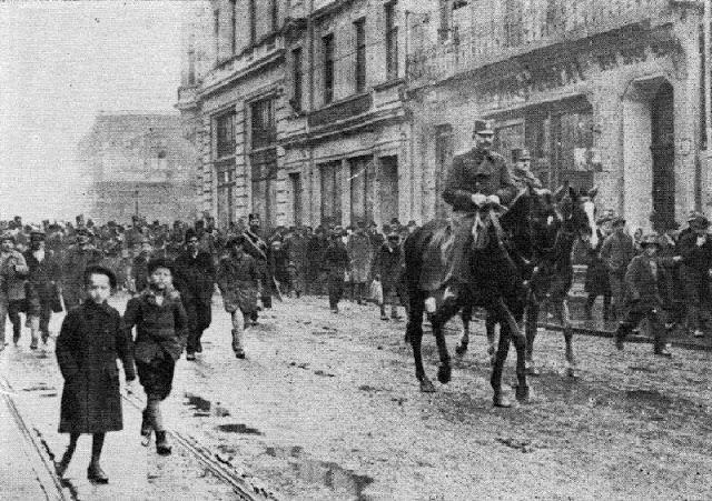 Srbska vojska ušla u Banjaluku - 100 godina od oslobođenja