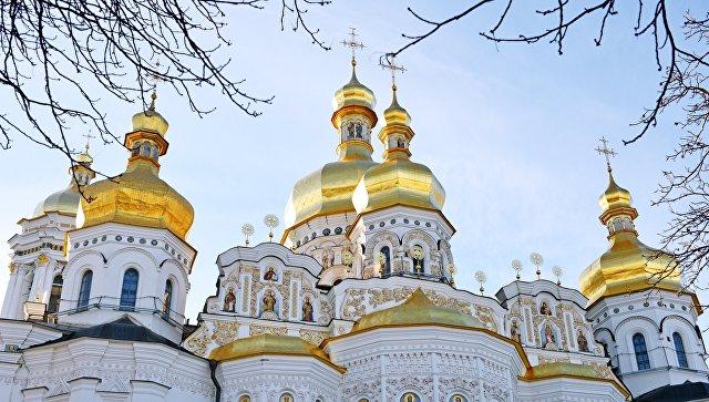 Митрополит Иларион: Цариградска патријаршија претендује на десетине украјинских манастира и храмова
