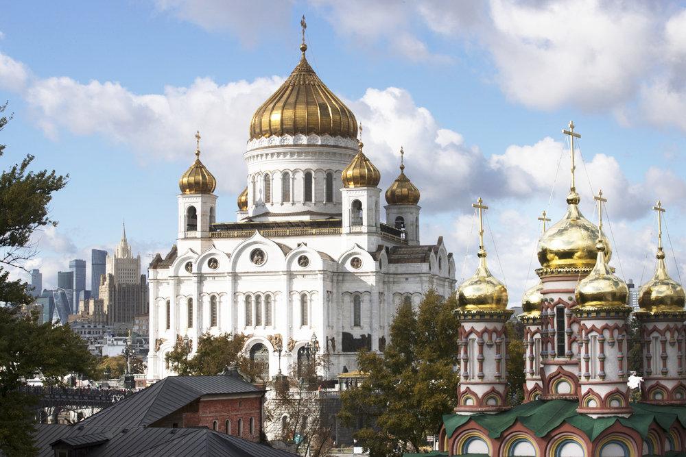 Porošenko: Na pragu smo istorijske promene u ukrajinskom duhovnom prostranstvu