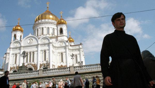 Украјинска полиција претреса домове свештеника УПЦ