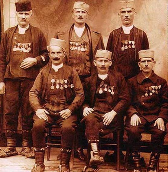 Srbija među najstarijom populacijom u Evropi