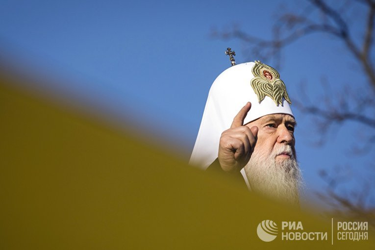 Белоруска и Бугарска правослвна црква не признају расколничку цркву у Украјини