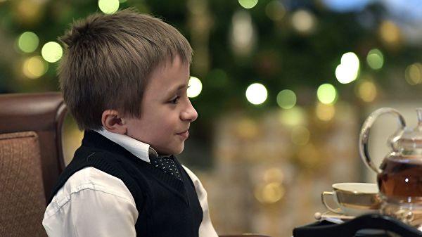 Predsednik Putin ostvario san teško bolesnom dečaku