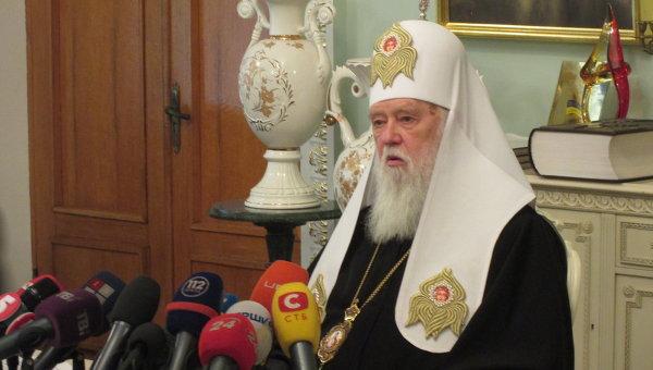 Кијев врши притисак на становништво да се одрекну канонске Украјинске православне цркве