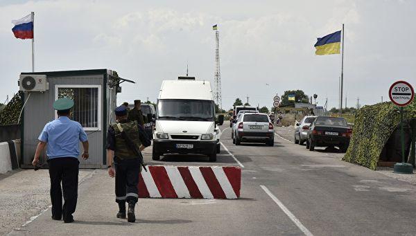 Украјину укинула забрану уласка у земљу Русима од 16 до 60 година