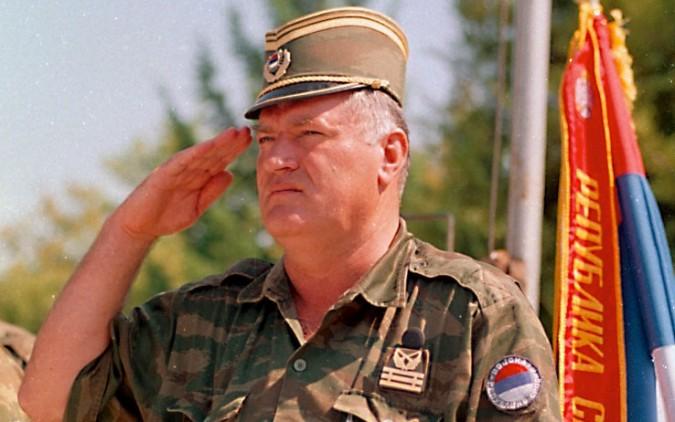 Статусна конференција генералу Ратку Младићу 18. фебруара
