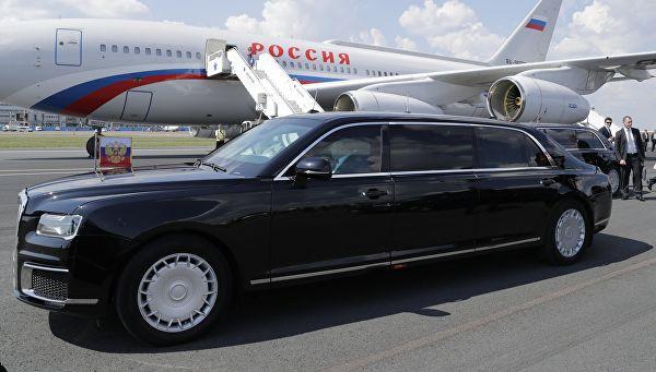 Преглед измена саобраћаја због посете председника Путина