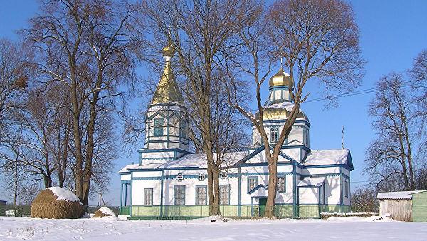 Присталице новоформиране парацрквене структуре у Украјини заузели још један храм