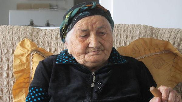 Преминула најстарија Рускиња