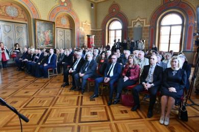 Србија и Република Србска потписале Повељу о србском културном простору
