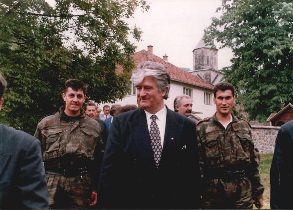 Данас другостепена пресуда Караџићу