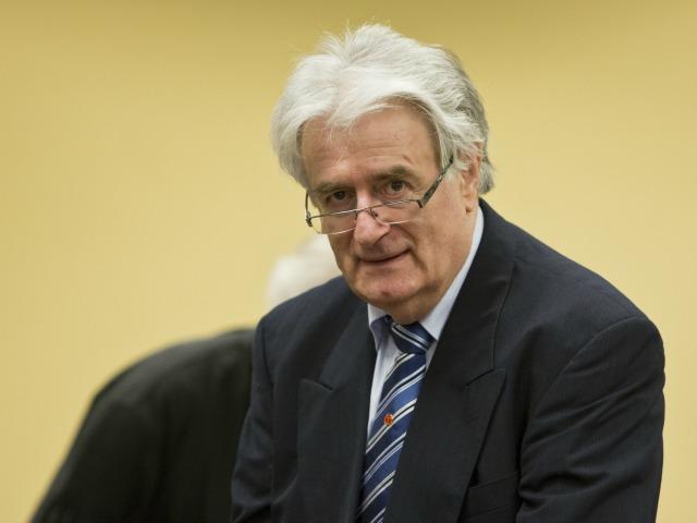 Караџић осуђен на казну доживотног затвора
