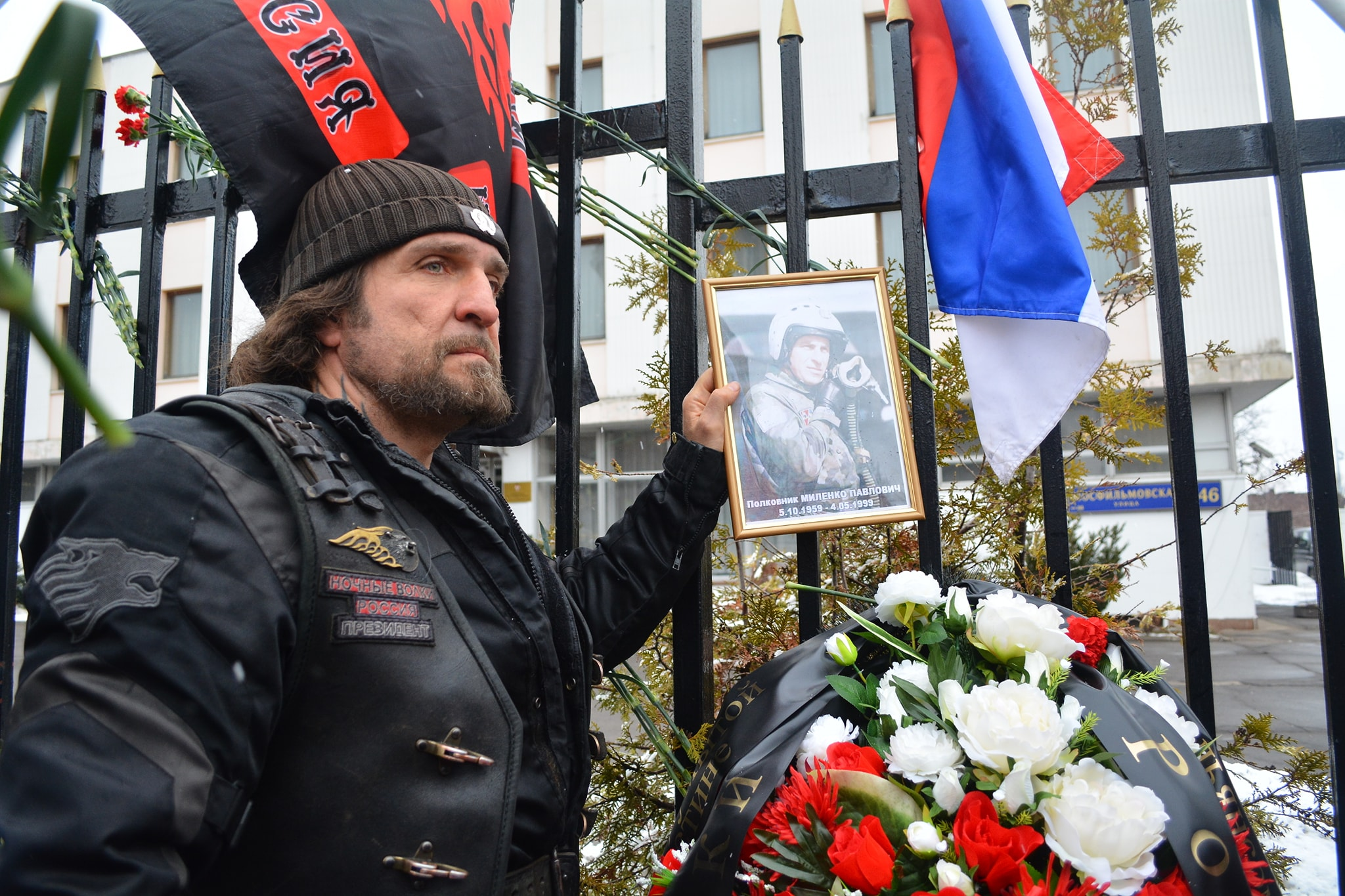 Hirurg: Srbski piloti, kao verni vitezovi kralja Lazara, poleteli su uprkos svemu...