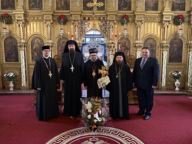 Празник Светог Саве – званични празник у Румунији