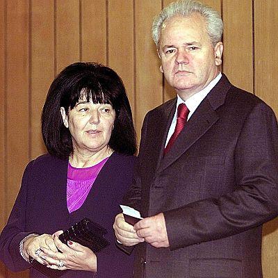 Преминула Мира Марковић