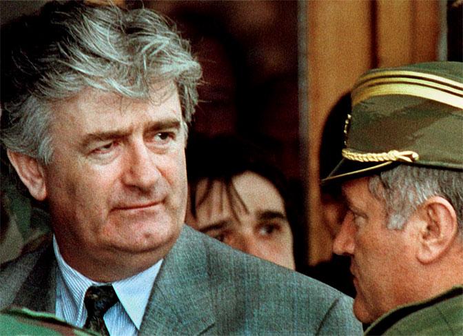 Трибунал у Хагу наложио истрагу против Радована Караџића због телефонског укључења
